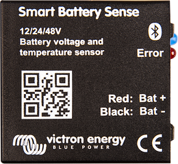Smart Battery Sense (Inteligentni senzor akumulatorja)
