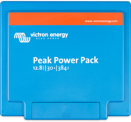 Akumulator Peak Power