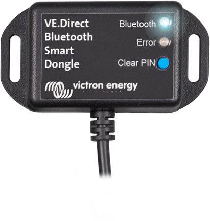 Zaščitni ključ VE.Direct Bluetooth Smart